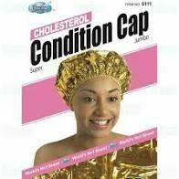 Cholesterol Conditioning Cap
