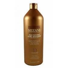 Mizani Curl Balance Shampoo