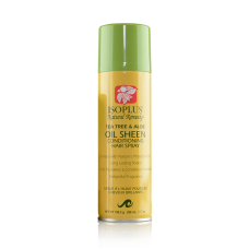 Natural Remedy Tea Tree Oil Sheen