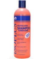 Isoplus Shampoo 16oz