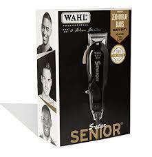 WAHL 5Star Clipper Senior Cordless