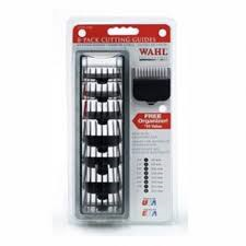 Wahl Guides