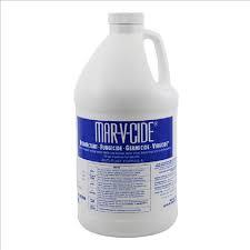 Mar-V-Cide Disinfectant 64oz