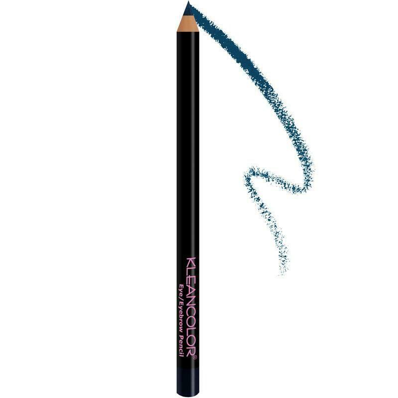KleanColor Eye Pencil Electric Blue