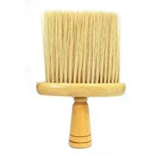Neck Dust Brush