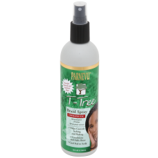 Parnevu T-Tree Braid Spray