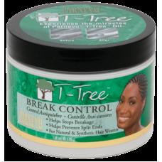 Parnevu T-Tree Break Control