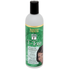 Parnevu T-Tree Leave-In Cond