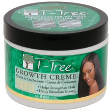 Parnevu T-Tree Growth Creme