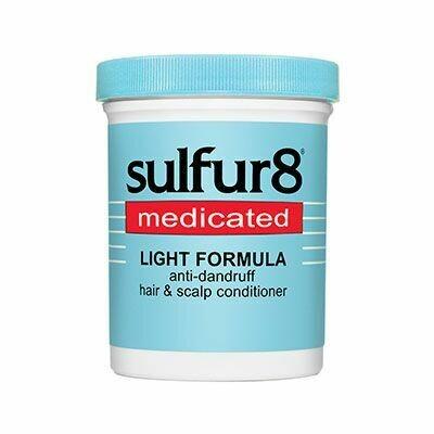 Sulfur8 [Lt] 2oz