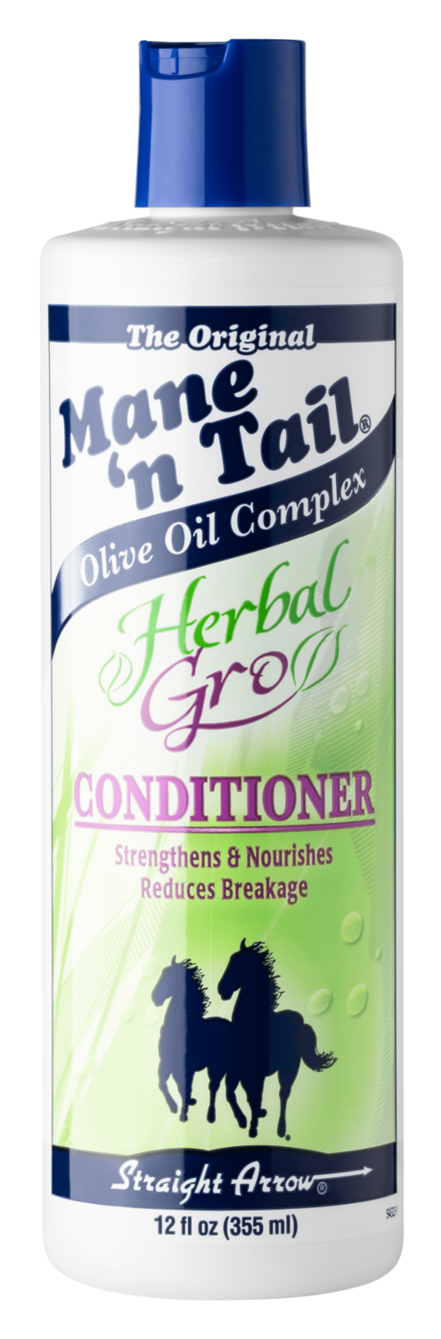 Mane 'n Tail Herbal Gro Conditioner