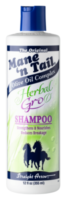 Mane 'n Tail Herbal Gro Shampoo