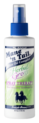 Mane 'n Tail Herbal Gro Therapy Spray