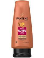 Pantene Natural Curl Define Conditioner