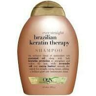 OGX Brazilian Keratin Therapy Shampoo