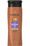 Pantene Relax Moist Shampoo