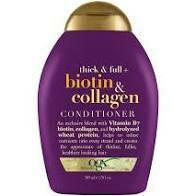 OGX Thick & Full Conditioner