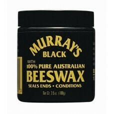 Murray's Beeswax Black