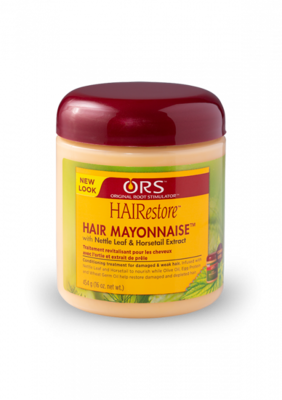 ORS HaiRestore Mayonnaise