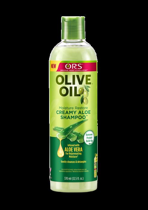 ORS Olive Oil Aloe Shampoo