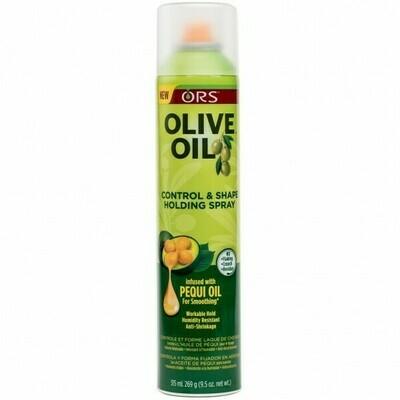ORS Pequi Holding Spray