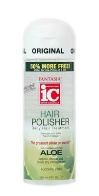IC Hair Polisher - Aloe