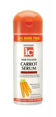 IC Hair Polisher Carrot Serum