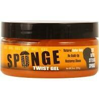 Spunge Twist Gel