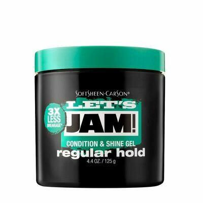 Let's Jam Gel