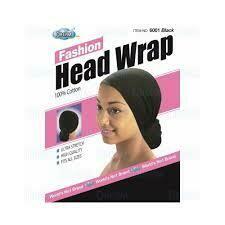 Fashion Head Wrap