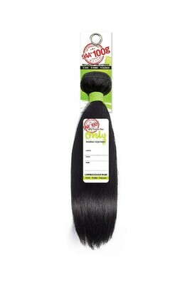 Only Brazilian Straight - Natural