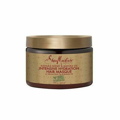 SheaMoisture Manuka Honey & Mafura Oil Hydration Hair Masque