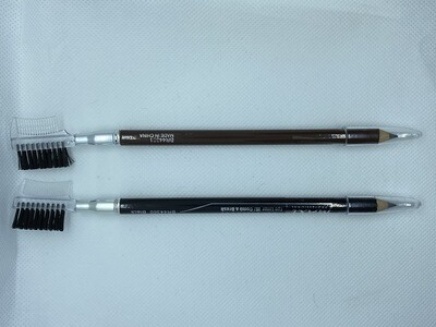 Brittny Eyeliner with Comb & Brush