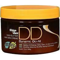 DD Dynamic Do-All