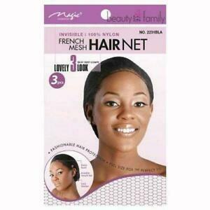 French Mesh Hair Net