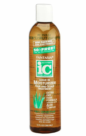 IC Leave-In Conditioner [ALOE]