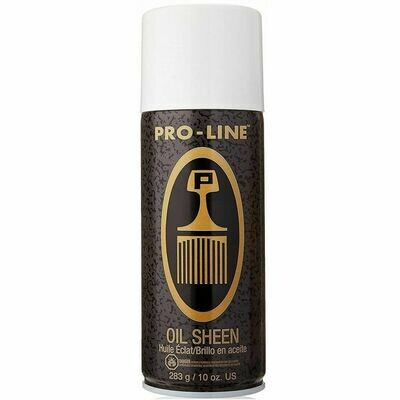 Pro-Line Oil Sheen Spray