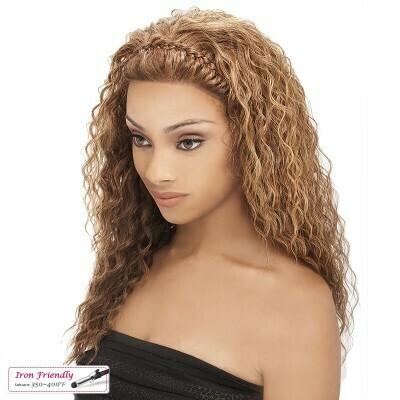 Braid Lace Erica
