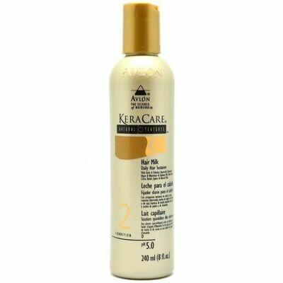 KeraCare Hair Milk