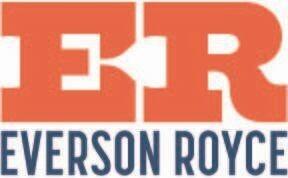 Everson Royce Pasadena