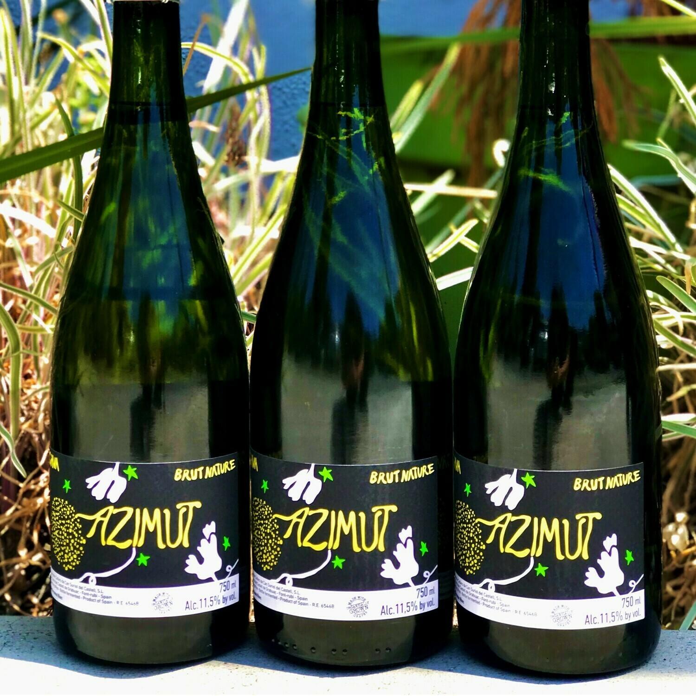 Azimut Cava Brut Nature