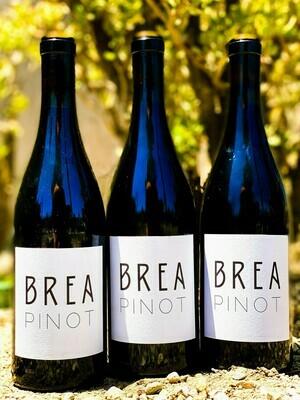 Brea Pinot Noir