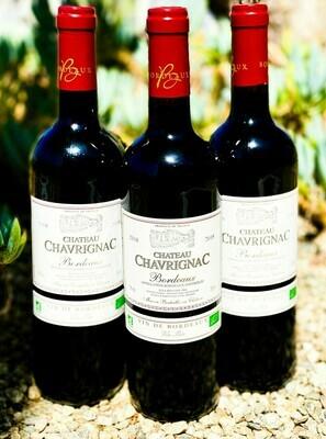 Chavrignac Bordeaux