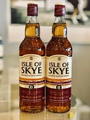 Isle Of Skye 8 Year