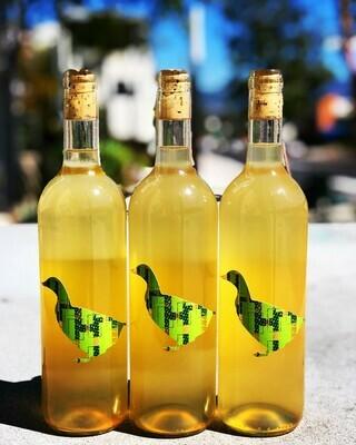 Joao Pato Duck Man Vinho Branco