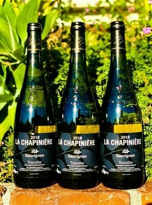 La Chapiniere Sauvignon Touraine