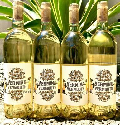 Vermina White Vermouth