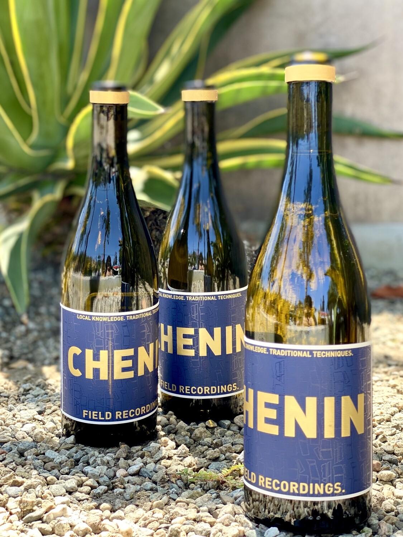 Field Recordings Chenin Blanc