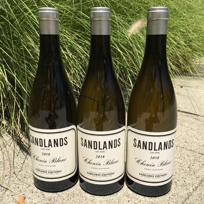 Sandlands Lodi Chenin Blanc