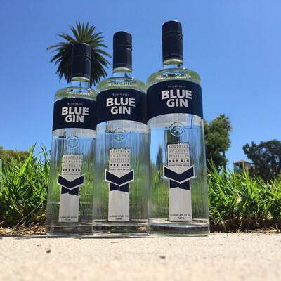 Hans Reisetbauer Austrian Blue Gin